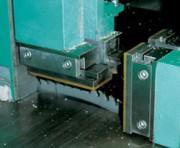 Scie circulaire automatique à haut rendement pour l'aluminium RKL 551 AX - Scie automatique à haut rendement