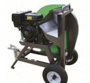 Scie circulaire moteur essence - Diamètre lame (mm) : 700