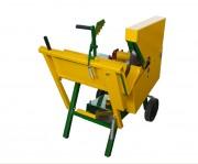 Scie circulaire tracteur - Diamètre lame (mm) : 600