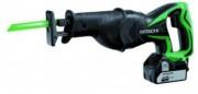 Scie sabre sans fil 21000 tours par minute - Vitesse à vide : 0 - 21000 trs/mn