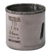 Scie trépan diamant - Diamètre (mm) : de 19 à 65