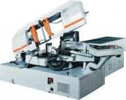 Scies à ruban automatiques pos GA - Machines à scier / Coupes biaises