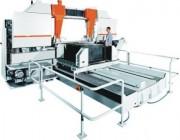 Scies à ruban de grande capacité hba U - Machines à scier pour la production lourde