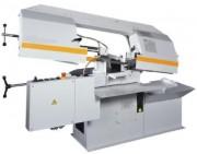 Scies à ruban semi-automatiques cut E 2 - Scies à ruban semi-automatiques cut E 2