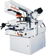 Scies à ruban semi-automatiques functional U - Machines à scier / Coupes biaises