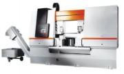 Scies à ruban semi-automatiques tec U 4 - Machines à scier / Coupes droites