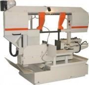 Scies à ruban semi-automatiques twin U 4 - Machines à scier / Coupes droites