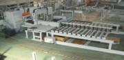 Scies à ruban tec S - Machines à scier pour intégration dans un centre de débit