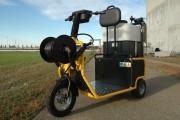 Scooter électrique de désinfection COVID - Pompe électrique 24 V