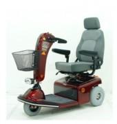 Scooter électrique médical pmr - Vitesse maximale:7 km/h