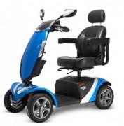Scooter électrique PMR 4 roues - Scooter adaptable à toutes les morphologies de handicapés