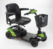 Scooter électrique PMR - Déplacement autonome et sécurisé – Plusieurs modèles disponibles