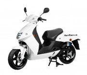 Scooter électrique professionnel - Puissance moteur 4000 W