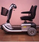 Scooter routier pmr d'occasion - Vitesse maxi: 7 km/h