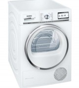 Sèche linge à pompe à chaleur - Capacité : 9 Kg - Usage domestique
