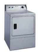 Sèche linge professionnel capacité 8.5 Kg - Capacité : 8,5 Kg  -  Volume tambour : 184 L