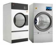Sèche-Linge professionnel et industriel - Capacité : 11 à 50 kg