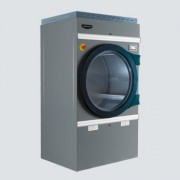 Sèche linge professionnel industriel 11,5 kg - L x p x h : 792 x 690 x 1810