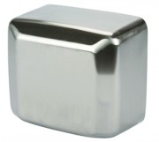 Sèche main professionnel compact 70 dB - Séchage : 15 s - Débit d'air : 270 m³ / h