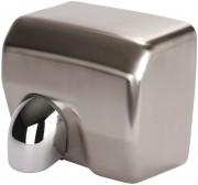 Sèche-mains à bec inox - Débit d'air : 270 m³/h