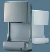 Sèche mains antimicrobien - Temps de séchage : de 8 à 12 secondes