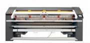 Sécheuse repasseuse 70/75 kg/h - Chauffage électrique ou à gaz