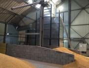 Séchoirs agricoles pour exploitations - Matériel agricole de séchage céréales et grains