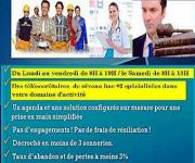 Secrétariat médical - Permanence téléphonique dédié au secteur médical