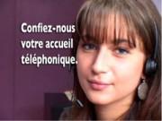 Secrétariat téléphonique