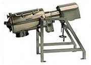 Séparateur centrifuge liquide solide - Capacité : jusqu'à 20 microns