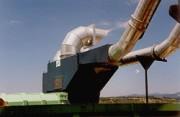 Séparateur d'air et déchet - Séparateur de déchets