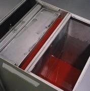 Séparateur d'huile inox - Pour toutes sortes d'huiles de surface