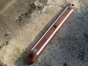 Séparateur de voie cyclable - Avec ou sans billes de verre