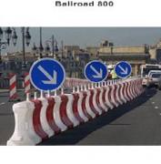 Séparateur de voies modulaire - Baliroad 800