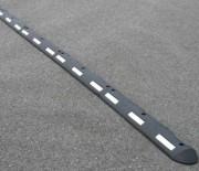 Séparateur de voies pour ligne continues - Longueur (mm) : 940