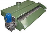 Séparateur magnétique à disques - Séparation liquide / solide