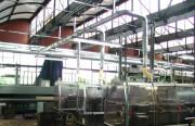 Séparation brouillards d'huile minicompact - Robinetterie Débit 7.000 + 4.000 m3/h