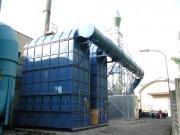 Séparation des brouillards implantation super compacte 60.000 m3 par heure - Dèbit 60.000 m3/h