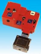 Serrure à pêne électro-mecanique - Assure la gestion des numéros