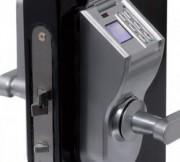 Serrure biométrique - Système Biométrique Digital elock
