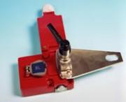 Serrure d'acces à 1 entrée de clé - Verrouillage de circuit X0L