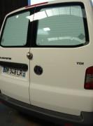 Serrure véhicule anti effraction - Cylindre en acier Anti-perçage