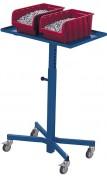 Servante outillage d'atelier - Capacité de charge (kg) : 150