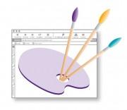Service création site web - Visuellement accrocheur avec une navigation intuitive