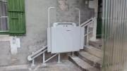 Service d'installation de plate-formes élévatrices - Pour plateformes élévatrices stairiser