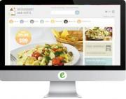 Service de création de site internet - Nom de domaine, hébergement web, référencement SEO