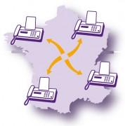 Service de fax par internet - Performance - Confidentialité - Sécurité