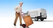 Service de livraison - Service de livraison de qualité