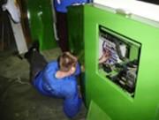 Service de maintenance préventive - Maintenance préventive