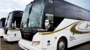 Service de nettoyage bus - A la vapeur sèche